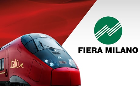 Timetables and connections for Fiera milano 2017