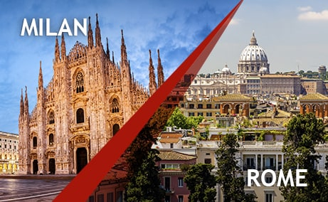 Milan To Rome >> Milan To Rome Top New Car Release Date