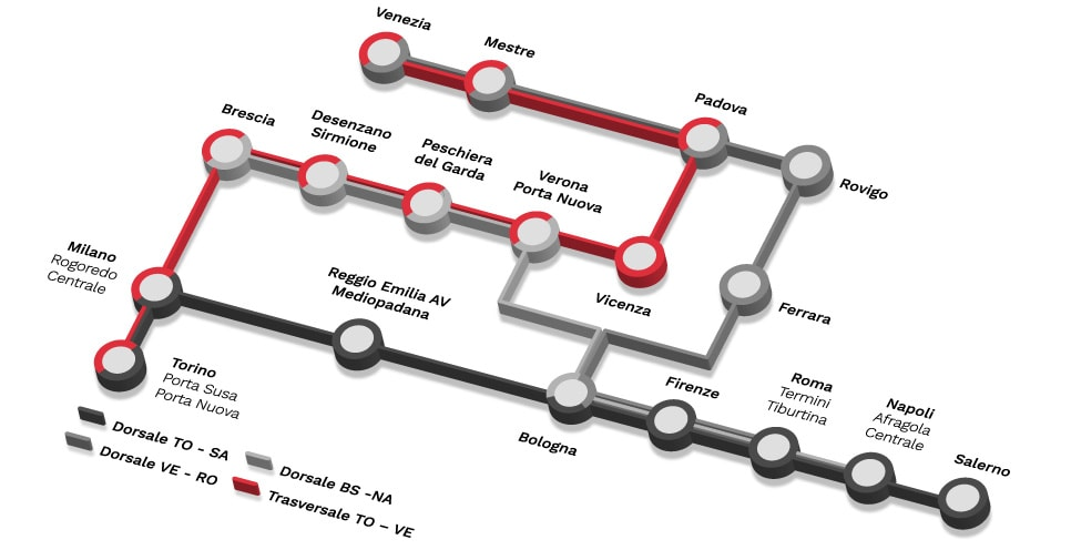 ItaloTreno_Mappa_nuovo_network_090318